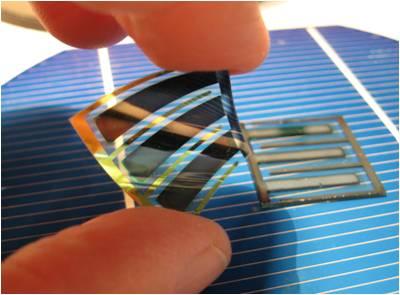 Organic Heterojunctions in Solar Cells